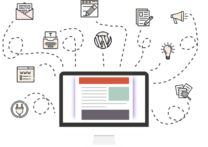 Need words for your WordPress website? WP Pros(e) can do it.